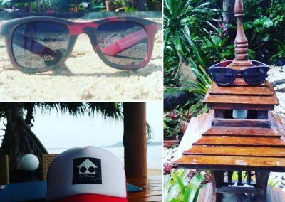 Jessica en Thailande