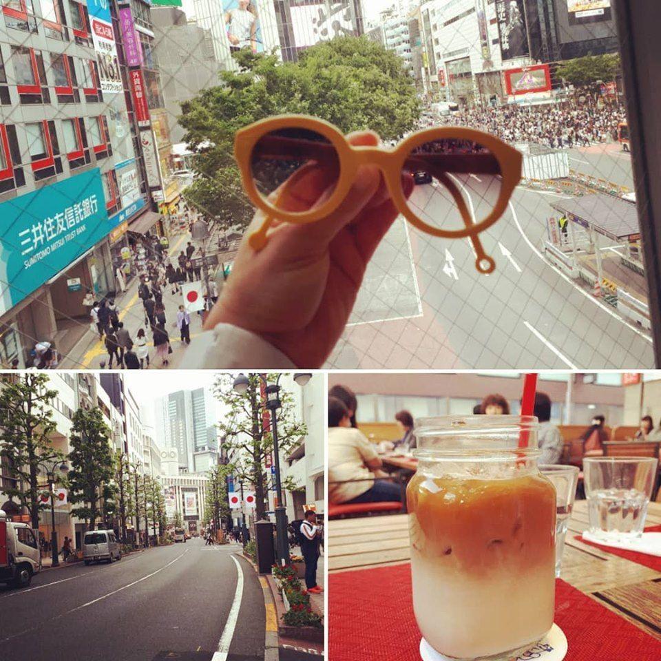 Shibuya 2019
