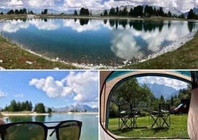 Parc de la vanoise Savoie